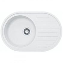 Кухонная мойка FRANKE - ROG 611 белый (114.0157.903)