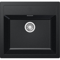 Кухонная мойка FRANKE - SID 610 оникс (114.0443.344)
