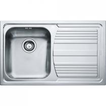 Кухонная мойка FRANKE - LLX 611 лев (101.0085.772)