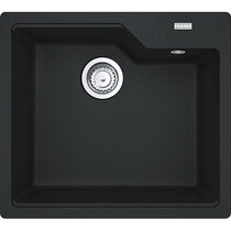 Кухонная мойка FRANKE - UBG 610-56 оникс (114.0595.378)