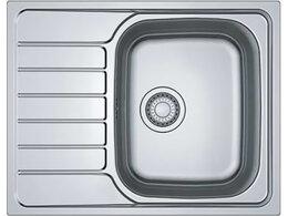Кухонная мойка FRANKE - SKN 611-63 (101.0605.605)
