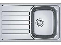 Кухонная мойка FRANKE - SKN 611-79 (101.0605.606)