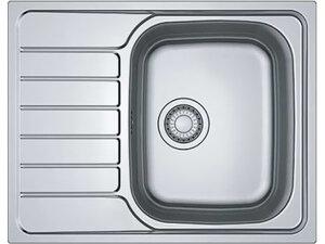 Кухонная мойка FRANKE - SKX 611-63 (101.0553.296)
