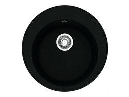 Кухонная мойка FRANKE - ROG 610-41 оникс (114.0263.253)