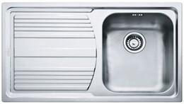 Кухонная мойка FRANKE - LLX 611 прав (101.0085.773)