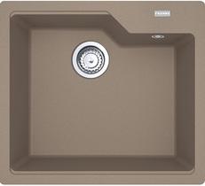 Кухонная мойка FRANKE - UBG 610-56 миндаль (114.0595.379)