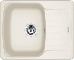 Кухонная мойка FRANKE - AZG 611-62 ваниль (114.0537.777)