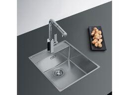 Кухонная мойка FRANKE - MRX 210-50 TL (127.0544.022)