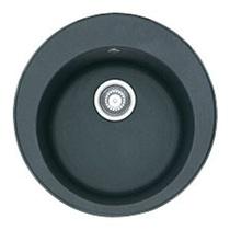 Кухонная мойка FRANKE - ROG 610-41 графит (114.0175.158)