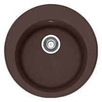 Кухонная мойка FRANKE - ROG 610-41 шоколад (114.0263.237)