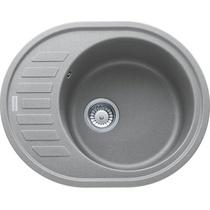 Кухонная мойка FRANKE - ROG 611C серый (114.0192.531)