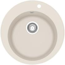 Кухонная мойка FRANKE - ROG 610-41 ваниль (114.0296.603)