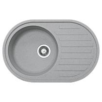 Кухонная мойка FRANKE - ROG 611 серый (114.0157.901)