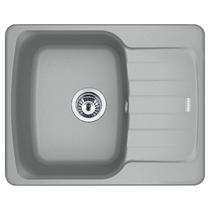 Кухонная мойка FRANKE - AZG 611-62 серый (114.0563.333)
