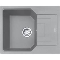 Кухонная мойка FRANKE - UBG 611-62 серый (114.0595.331)