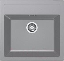 Кухонная мойка FRANKE - SID 610 серый (114.0571.487)