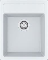 Кухонная мойка FRANKE - SID 610-40 белый (114.0489.179)